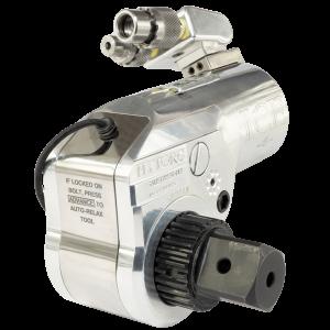 hytorc hydraulikschrauber ICE 2019 Produktfoto Verschraubungslösungen, Verbindungstechnologie